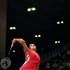 Badminton: Ashwini Ponnappa and N Sikki Reddy finish second at the Welsh International Challenge