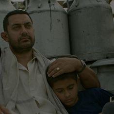 'Dangal' is a 'beautiful family drama with wrestling as the backdrop', says director Nitesh Tiwari
