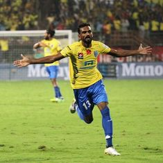 'Rules must be in favour of players', says Sports Ministry after CK Vineeth loses job
