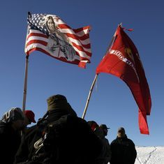 US Army Corps denies permit to Dakota Access Pipeline project after protests