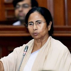 GJM bandh in Darjeeling illegal, will take action against those committing arson: Mamata Banerjee