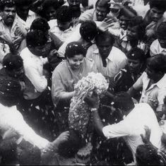 Jayalalithaa: The woman who everyone knew, yet no one really did