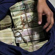 Twelve Delhi Police officials face action for making cash seizures – and keeping them