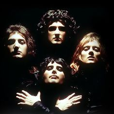 What happens when Queen's hit 'Bohemian Rhapsody' is acted out?