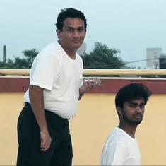The joke's on you in Tadpatri Talkies's videos