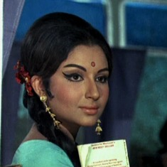 Sharmila Tagore bridged the gap between art and commerce way before the rest
