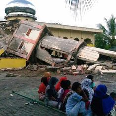 Indonesia: Toll rises to 97 after 6.4-magnitude earthquake hits Aceh province