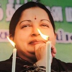 Panel investigating Jayalalithaa's death releases her last-known audio clips from hospital