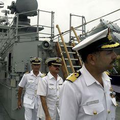 हैवलॉक द्वीप पर फंसे 800 पर्यटकों को बचाने के लिए नौसेना भेजे जाने सहित आज के सबसे बड़े समाचार