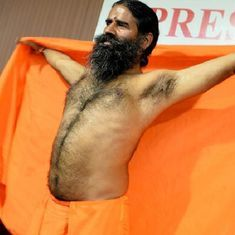 Out-Bransoning Branson: How Baba Ramdev built a uniquely elastic brand with Patanjali