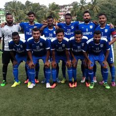 It's official: Five-time champs Dempo SC are the latest club to withdraw from I-League 2016