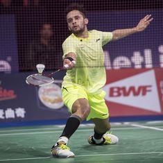 Badminton: Parupalli Kashyap goes down fighting against Son Wan Ho in Korea Open semi-final