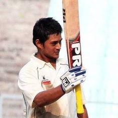Ranji Trophy: Priyank Panchal becomes first player from Gujarat to score 1000 runs in a season