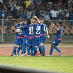 Bengaluru FC to meet Jordan's Al Wehdat in AFC Champions League's preliminary stage