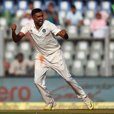 Data check: How does Ashwin's incredible march to 300 wickets compare with other spin greats