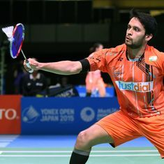 US Grand Prix Gold: Parupalli Kashyap and Sameer Verma face-off for semi-final berth