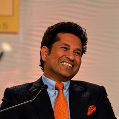 Sachin Tendulkar picks 'silent warrior' Pujara and Umesh Yadav as top performers of Australia series