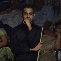 Saurav Kothari wins gold in billiards, three wrestlers bag bronze at Asian indoor meet