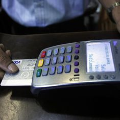 New laws needed to protect those making cashless payments, expert committee tells Centre