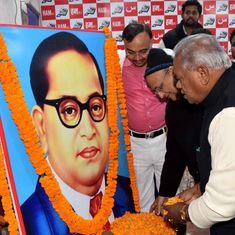 Readers' comments: 'It's shocking that Ambedkar's 60th death anniversary was forgotten by the media'