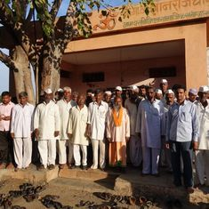 In Marathwada, a bank's humiliating 'Gandhigiri' tactics tighten the squeeze on desperate farmers