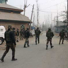 Jammu and Kashmir: Two Lashkar-e-Taiba militants and 2 civilians killed during encounter in Anantnag