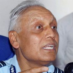 AgustaWestland case: Delhi High Court grants bail to former Indian Air Force chief SP Tyagi