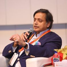 Government must expand India's diplomatic corps, needs separate IFS exam: Shashi Tharoor