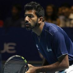 AITA axed Rohan Bopanna from India team because of Davis Cup pull-out against Spain: Report