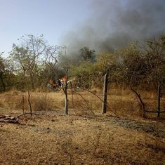 The big news: Helicopter crash in Mumbai suburb kills one, and nine other top stories