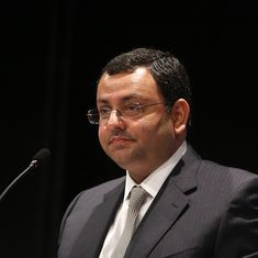 Cyrus Mistry moves National Company Law Appellate Tribunal against Tata Sons' meeting on February 6