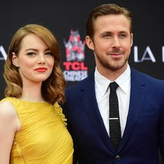 'La La Land' tops Golden Globe nomination list with seven mentions