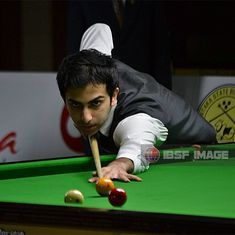 Pankaj Advani wins 11th World Billiards Championship title
