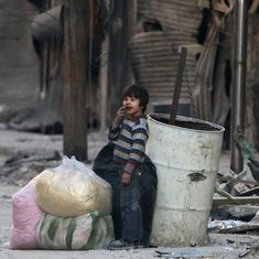 The fall of eastern Aleppo marks a turning point in the Syrian war, and the region's power balance