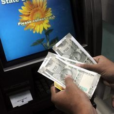 Demonetisation: You can now withdraw Rs 10,000 a day at ATMs