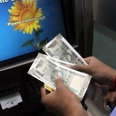 नकदी संकट से निपटने के लिए नोटों की छपाई बढ़ाने का ऐलान किए जाने सहित आज के ऑडियो समाचार
