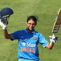 Smriti Mandhana included in India's 15-member squad for Women's Cricket World Cup