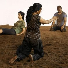Art in motion: Performing artists take over the Kochi Biennale