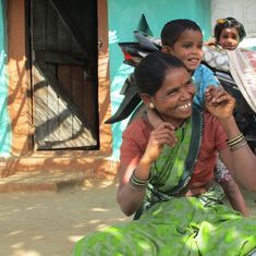 Maharashtra's stuttering nutrition scheme keeps children alive – but on the edge of ill health