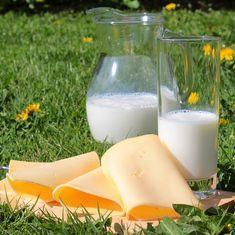 Dairy debate: How old is too old to have milk?