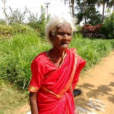 In Andhra Pradesh villages, demonetisation has deprived the elderly of their pensions