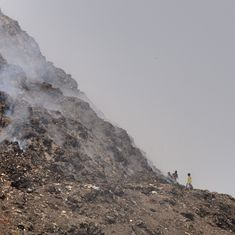Delhi's plan to create a landfill along the banks of the Yamuna is a downright dangerous idea