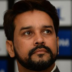Supreme Court quashes FIR filed against Anurag Thakur and others in Dharamshala cricket stadium case