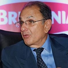 Nusli Wadi files defamation case against Ratan Tata and Tata Sons