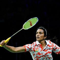 Badminton: PV Sindhu clinches her maiden Syed Modi International crown