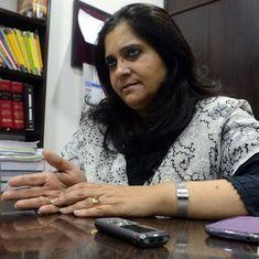 एनजीओ में भ्रष्टाचार और कब्र खोदने के मामलों में तीस्ता सीतलवाड़ पर मुकदमा चलेगा