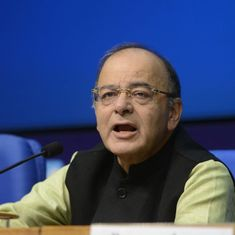 The business wrap: Arun Jaitley says FRDI Bill will not affect depositors, and six other top stories