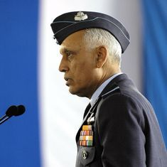 AgustaWestland scam: SP Tyagi, two others sent to judicial custody till December 30