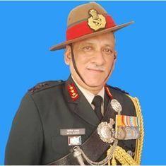 Lieutenant General Bipin Rawat named next Army chief, superseding two senior officers