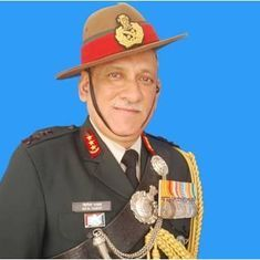 Army wants peace, but will not step back if attacked, says new Army chief
